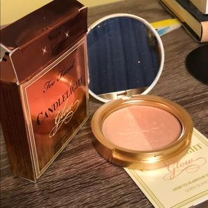 Too Faced Candlelight Glow—NEW!